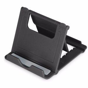Adjustable Fone Stand - Black