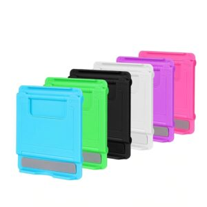 Adjustable Fone Stand - Colors Folded
