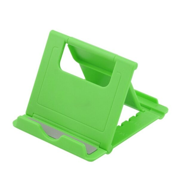 Adjustable Fone Stand - Green
