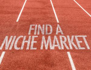 Find A Nicche