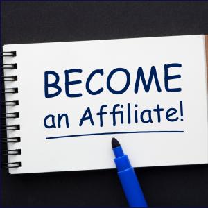 affiliate marketing banner